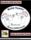 Question with Two Feet for Successful Teams