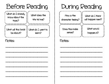 Questioning Booklet