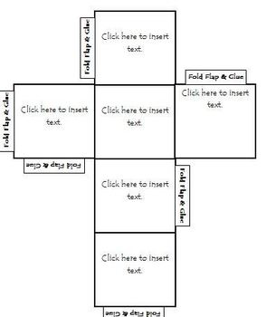 Questioning Cube-Comprehension Check