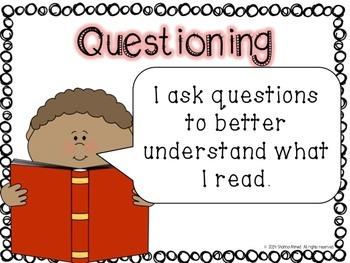 Questioning FREEBIE