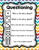 Asking & Answering Questions, Reading First, Second, Third