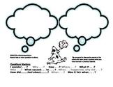Questioning Graphic Orgainzer