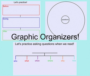 Questioning Lessons and Activities (Smartboard)
