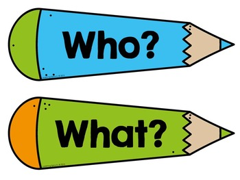 Questioning: Mini Posters and Prompt Cards