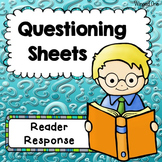 Questioning Reader Response Forms