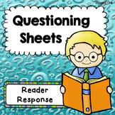 Questioning Reader Response