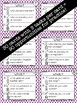 Speech Therapy WH Questions Game: Answering Who, What and Where Questions