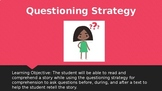 Questioning Strategy Powerpoint