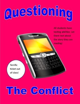 Questioning the Conflict
