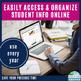 Questionnaire for Pre-K Parents: Editable Online Forms - Google Forms™