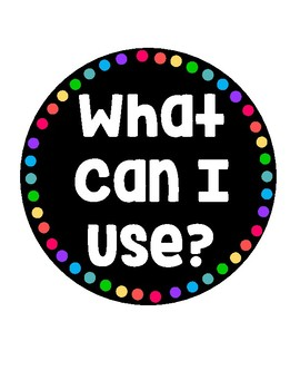 Question Board for Classroom Management