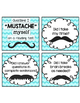"Questions I ""Mustache"" Myself on a Reading Test"