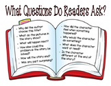 Questions Readers Ask