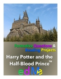 edMe Projects & Questions for Harry Potter and the Half-Bl