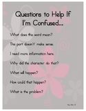 Questions To Ask When Reading