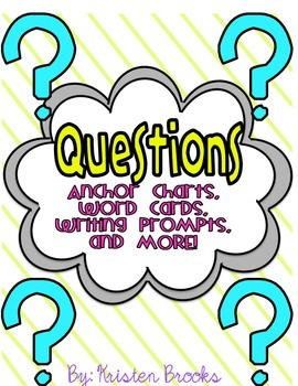 Questions Writing