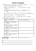 Questions and Commands Worksheets