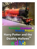 edMe Projects & Questions for Harry Potter and the Deathly