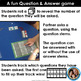 Questions au hasard - French Speaking Game - BUNDLE of 6 Games!