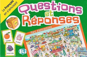 Questions et Reponses game