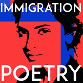 """Emma Lazarus """"The New Colossus"""" & Adrienne Rich: Poetry Lesson on Immigration"""