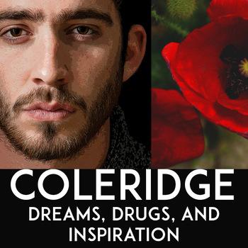 Poetry Lesson on Coleridge's Kubla Kahn: Dreams, Drugs, and Inspiration