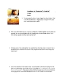 """Questions for Immigration movie """"The Good Lie"""" with Reese"""