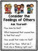 Questions for Nurturing Empathy