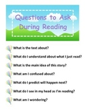Questions to Ask During Reading (Hot Air Balloons)