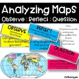 Questions to Ask When Analyzing Maps