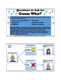 Questions to Ask for Guess Who?