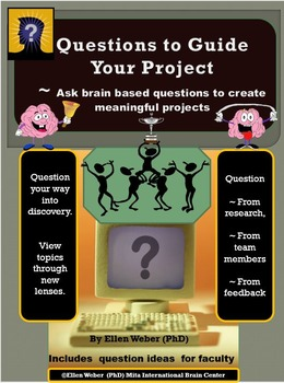 Questions to Guide Your Project