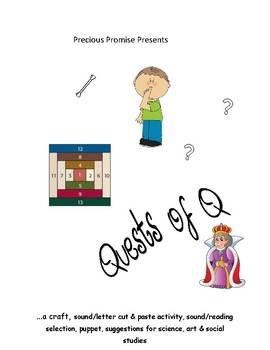 Quests of Q