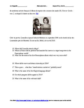 Qui es Corneille?