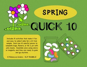 Quick 10 Probe Spring Edition