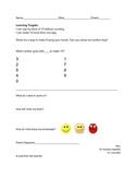 Quick 10's Assessment
