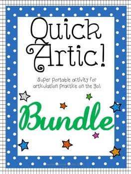 Quick Artic! Bundle