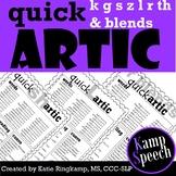 Quick Artic Bundle