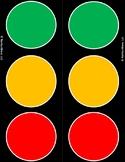 Quick Assessment Traffic Light Large
