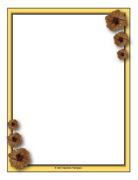Quick Bulletin Boards--Fall 2 Set  (Classroom Decor)