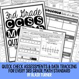 Quick Checks: 3rd Grade Common Core Math