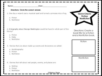 Quick Checks: Reading Vocabulary and Comprehension Review of Skills