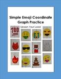 Quick Emoji Graphs
