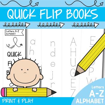 Quick Flip Book Bundle Fluency Fun