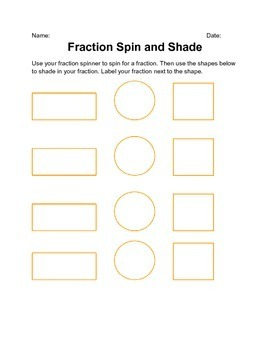 Quick Fraction Pack