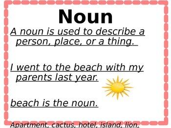 Quick Grammar Revision