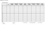 Quick Homework Checker EDITABLE