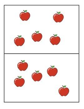 Quick Image Apples