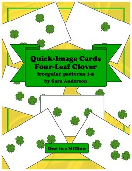 Quick Image Four Leaf Clover