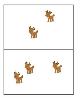 Quick Image Reindeer